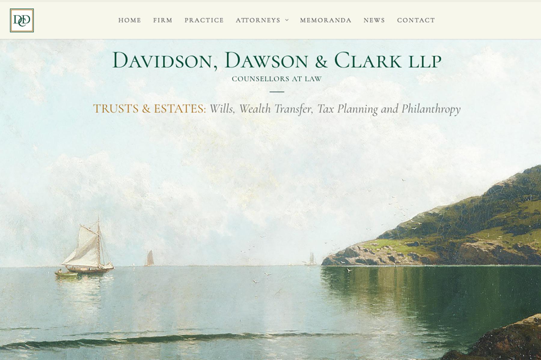 davidson-dawson-site